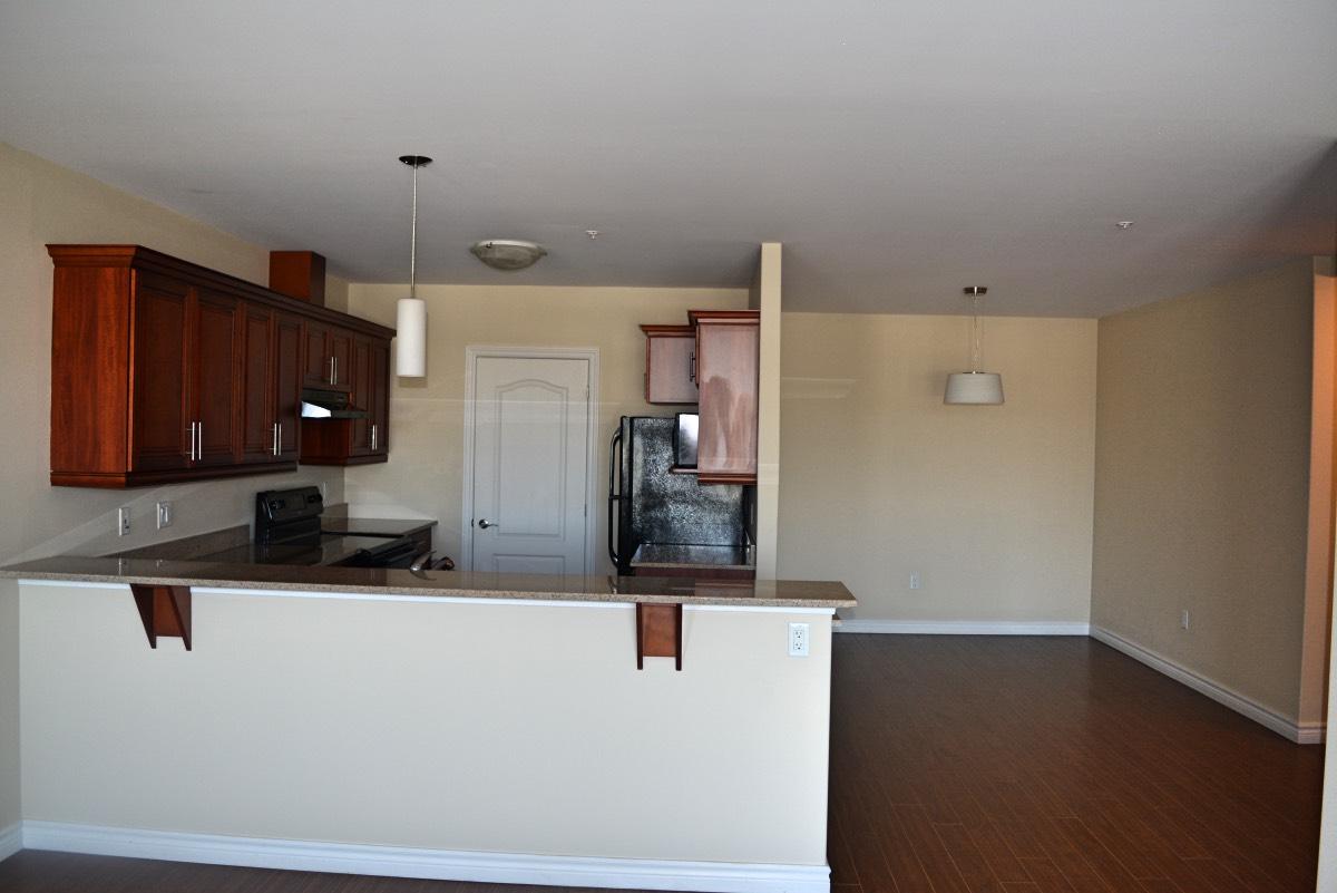1 Bedroom Den Riviera Apartments